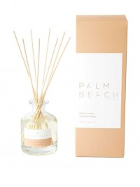 Lilies & Leather Fragrance Diffuser