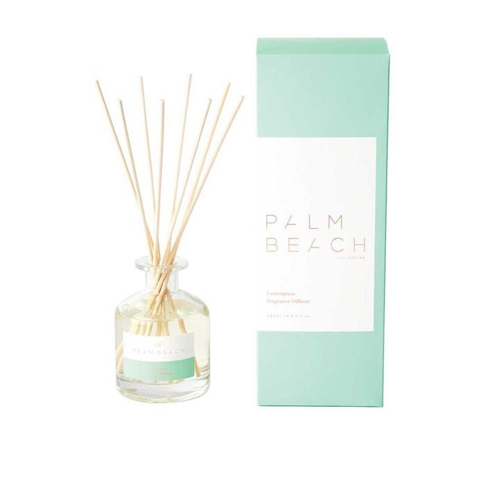 Lemongrass Fragrance Diffuser