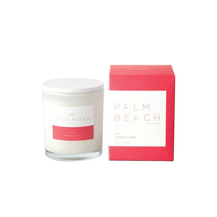 Posy Scented Soy Candle