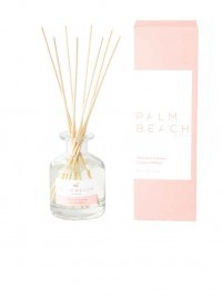 White Rose & Jasmine Fragrance Diffuser