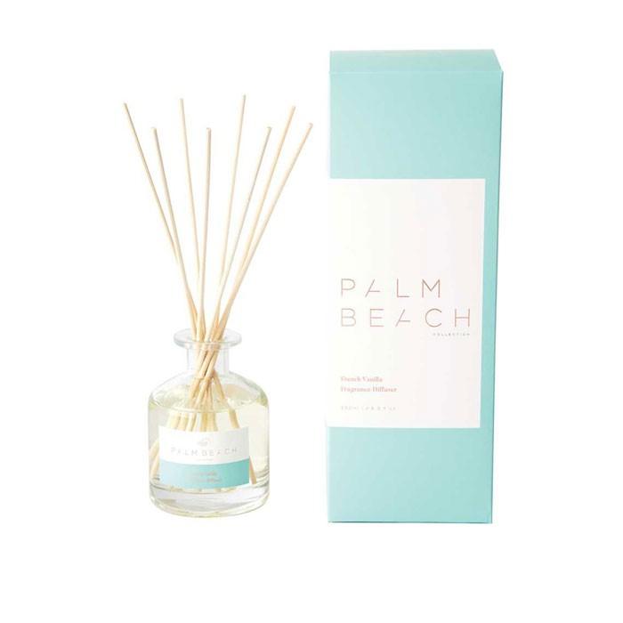 French Valinna Fragrance Diffuser